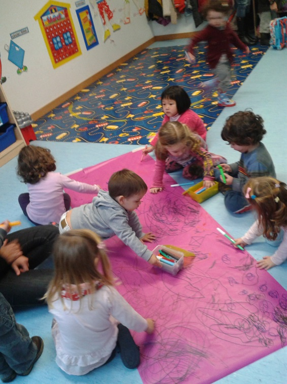 Nursery Barcelona